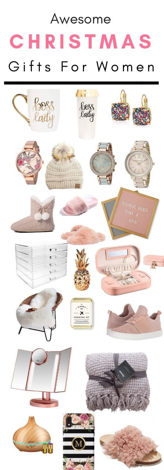 Unique Christmas Gifts For Women Who Have Everything Under 100 Unique Christmas Gifts Presents For Girlfriend Law Christmas