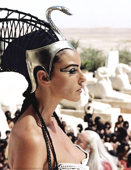 egyptian models tumblr - photo #28