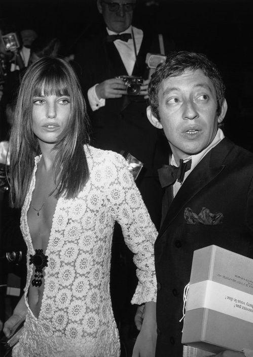Jane Birkin Ex Fan Des Sixties
