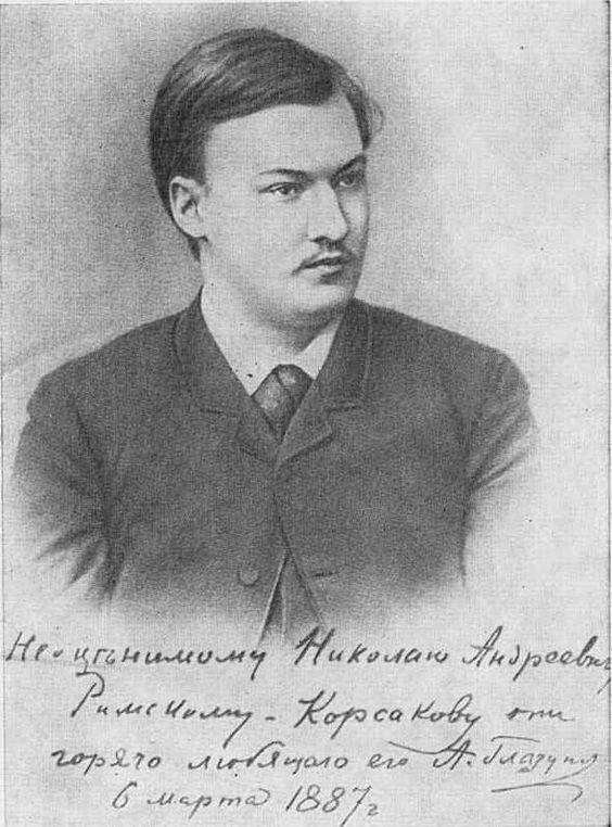 Aleksandr Konstantinovitch Glazounov - Page 3 4ac363e5633d4dab4c8e19ad347c579d