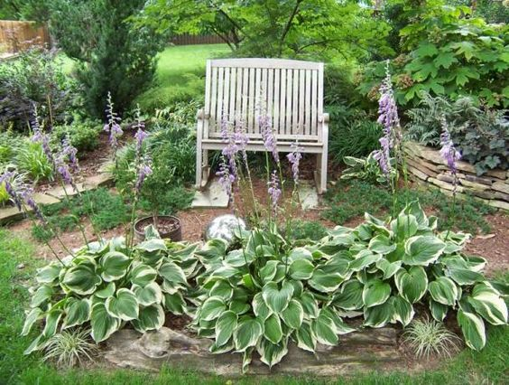 Machado Landscaping Woodland Ca : Landscape design ideas gardening calendar and rustic birdhouses