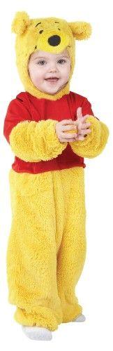 Kostm Furry Winnie the Pooh  myToys  Kostme zum Verkleiden