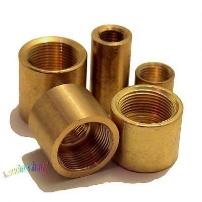 Messing-Reduziermuffe-20x16mm-M16x1-M10x1-Muffe