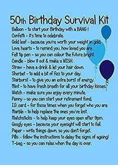 Homemade 50th Birthday Cards For Men Google Search 50th Birthday Cards 50th Birthday Quotes 50th Birthday Men