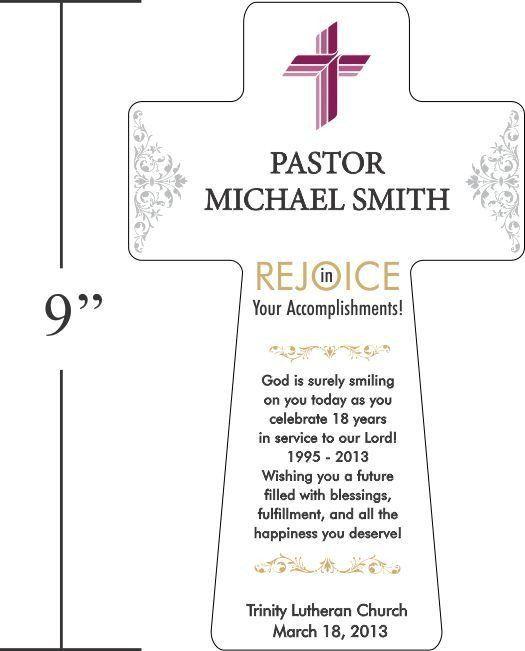 20 Invitation To Pastor Appreciation Service In 2020 Pastors Appreciation Pastor Anniversary Anniversary Invitations