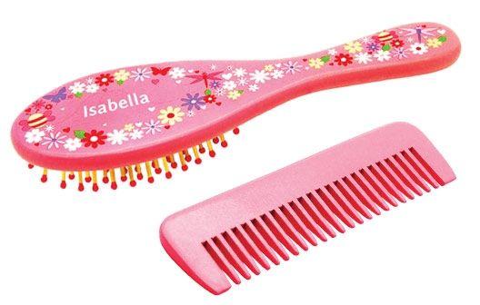 Brushes Little Girls And The Brush On Pinterest