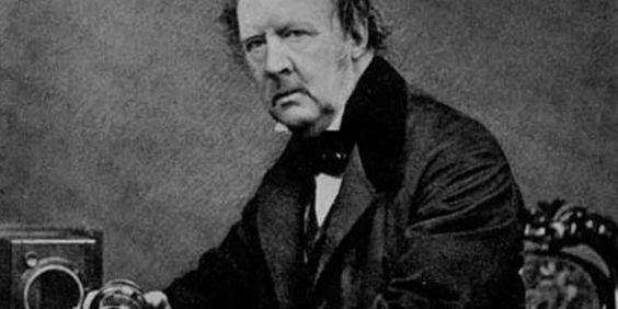 9 settembre 1839: John Herschel scatta prima fotografia su lastra di vetro