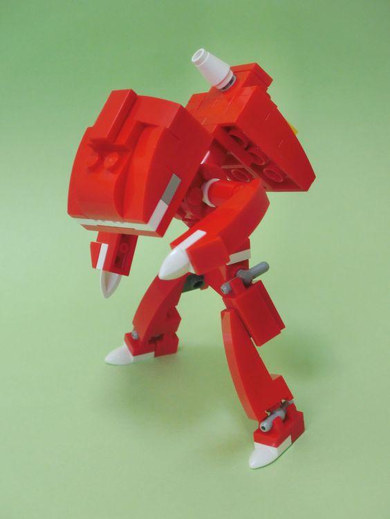 Genesect   Lego Pokemon   Pinterest
