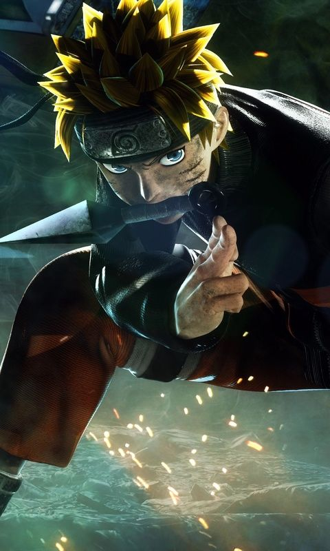 Jump Force Naruto 4k Wallpaper For Iphone And 4k Gaming Wallpapers For Laptop Download Now For Free H In 2020 Naruto Wallpaper Naruto Wallpaper Iphone Anime Wallpaper