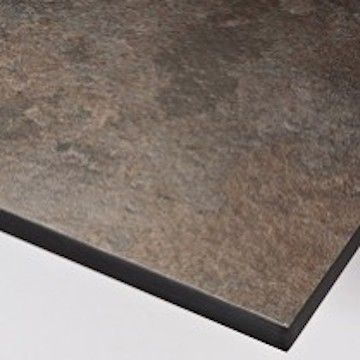 Spectra Solid Laminate 12 5mm Worktops Iron Oxide From Wilsonart Laminate Worktop Laminate Kitchen Worktop