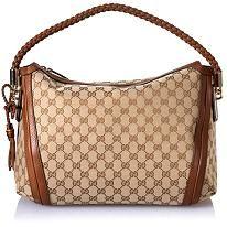 Gucci Bella Medium Hobo Handbag
