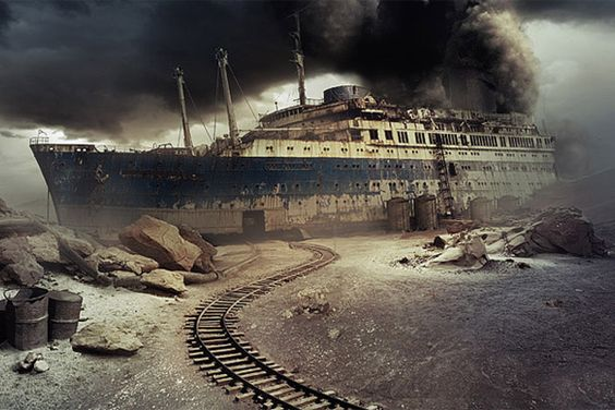 apocalyptic and post apocalyptic fiction essay