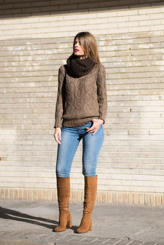 Ms Treinta - Fashion blogger - Blog de moda y tendencias by Alba.: Parka