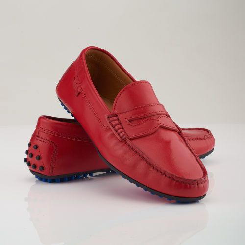 Gucci 'Urban' Driving Shoe (Men). Dress up or Down Classic Shoe ...