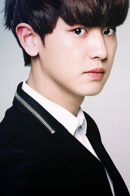 21677 park chan yeol - photo #11