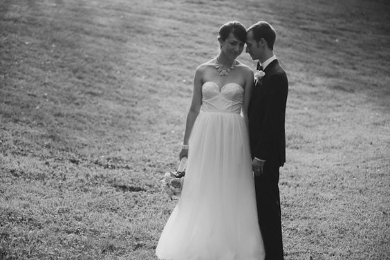 I love this j.crew wedding dress. it's practically perfect!