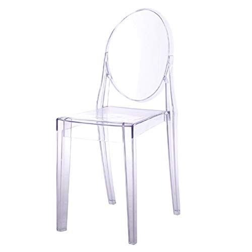 Hzb Plastic Chairs Modern Creative Bar Dining Chair Computer