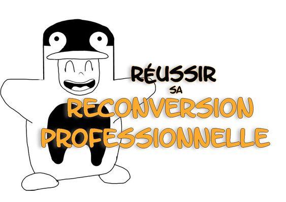 Réussir sa reconversion professionnelle : Changer de métier sans se tromper ! #reconversion #coaching #changer