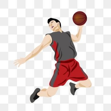 Element 2018 Asian Games Sports Basketball Hand Drawn Cartoon Characters Basketball Asian Games Boy Png Transparent Image And Clipart For Free Download Basketball Game Outfit Gaming Clothes Basketball Clothes