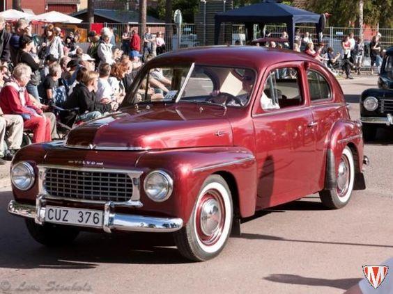 Volvo+PV+444+California+(K)+(1956-1956)