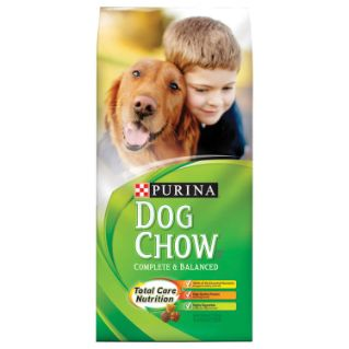 Purina Dog Chow Dry Dog Food