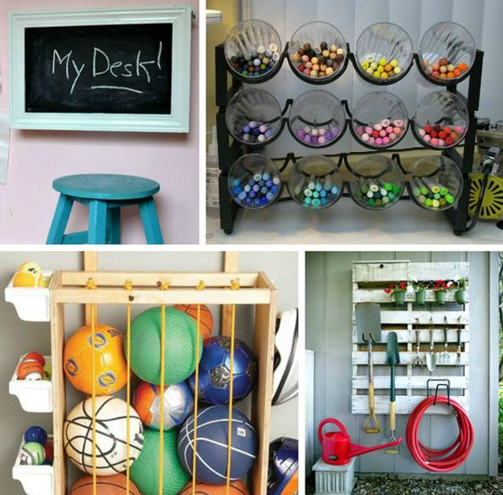 15 Ridiculously simple life hacks to organize your home