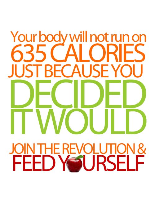 Amen! Must love this program.: Health Fitness, Eating Disorder, Fitness Inspiration, Food Network/Trisha, So True, Eat Healthy, Fitness Motivation, Healthy Food