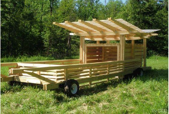 Simple Pig House Plans House Plans