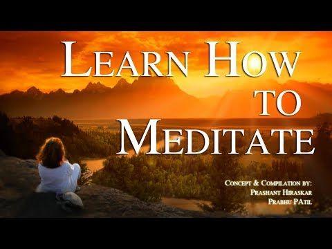 Meditation On Discovering Yourself By Bk Shivani In English 15 Mins Youtube Manifestation Learn To Meditate Brahma Kumaris Meditation