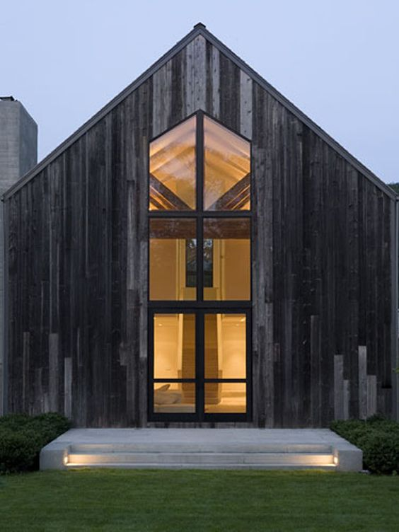 Beautifully Renovated Barn House Modern Barn New York And Window