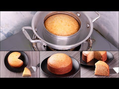 Condensed Milk Cake Recipe Without Oven How To Make Condensed Milk Cake N Oven Foods Youtube In 2020 Milk Cake Cake Recipes Without Oven Condensed Milk Cake