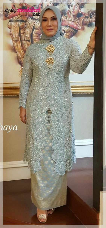 Gri Tasli Balik Abiye Elbise Abu126 Elbise Kiyafet Elbiseler