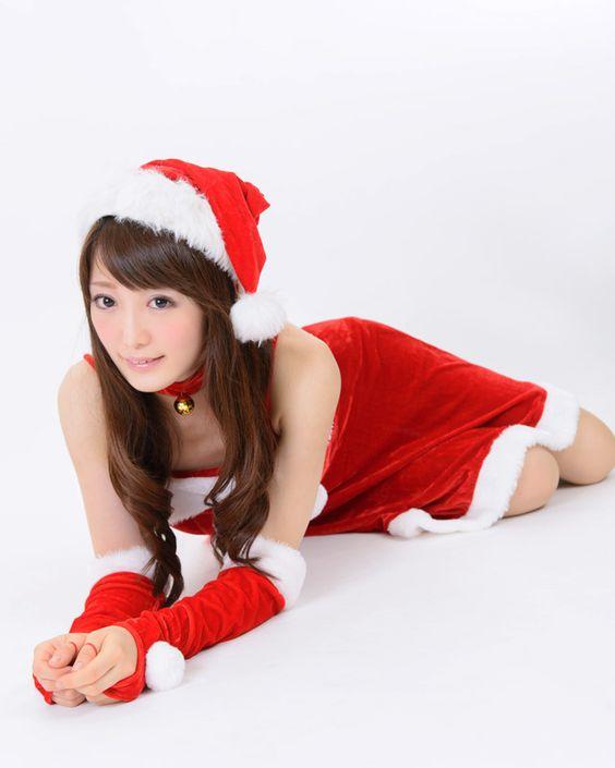美紀さん | クリスマス特集
