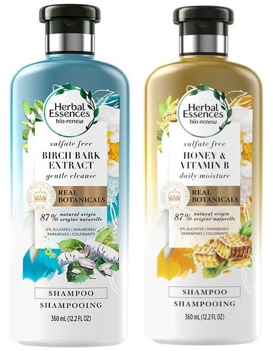 P G Embraces Ewg Verified Label For Personal Care Products Herbal Essences Personal Care Ewg