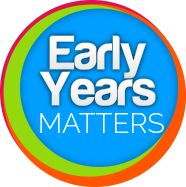 Early Years Matters logo