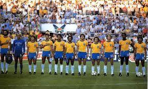 1982 Brazil football team.