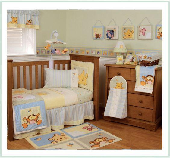 Winnie The Pooh Nursery Winnie The Pooh And Nursery Room