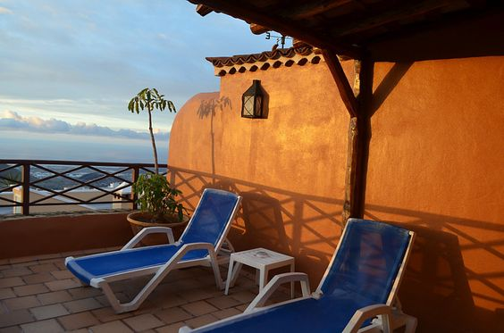 Hotel Rural San Miguel | by tenerife holidays