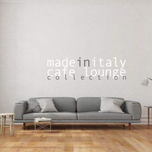 VA - Made in Italy: Cafe Lounge Collection (2016)
