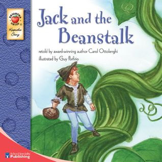 Pdf Download Jack And The Beanstalk By Carol Ottolenghi Free Epub Jack And The Beanstalk Spanish Books For Kids Spanish Books