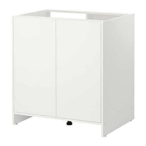 Ikea Fyndig Küche Erfahrung ~ IKEA  FYNDIG, Base cabinet with doors, , You can customise your