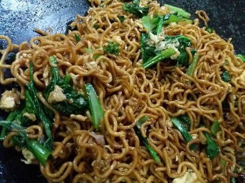 Resep Mie Tek Tek Oleh Melz Kitchen Resep Resep Resep Masakan Resep Makanan Bayi
