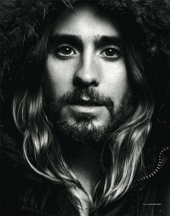 Jared Leto | only 42 year old who looks 25