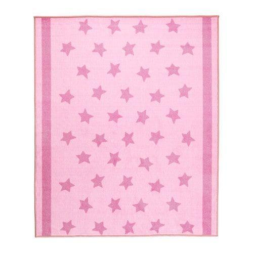 Himmelsk Rug Pink Ikea In 2020 Teppich Kinderzimmer Ikea Babyzimmer Kinder Zimmer
