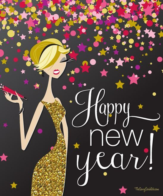 Happy New Year Cards Pictures 2019 For Friends Family Mom Dad