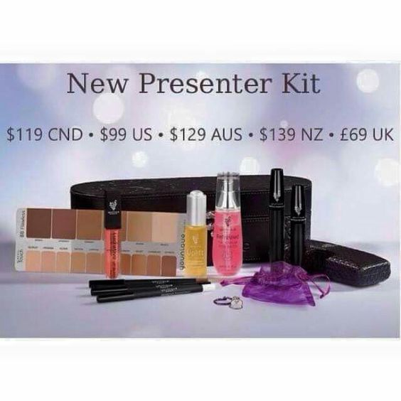 Wish I could sign up again just to get this kit. You ladies are sooooo lucky.  www.youniquebyelaine.info