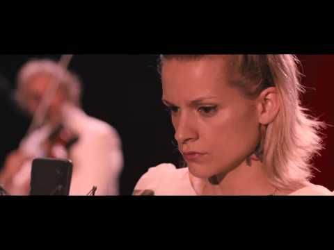 """If I needed you"" cover from the movie 'Broken Circle Breakdown' by Veerle Baetens & Johan Heldenbergh"