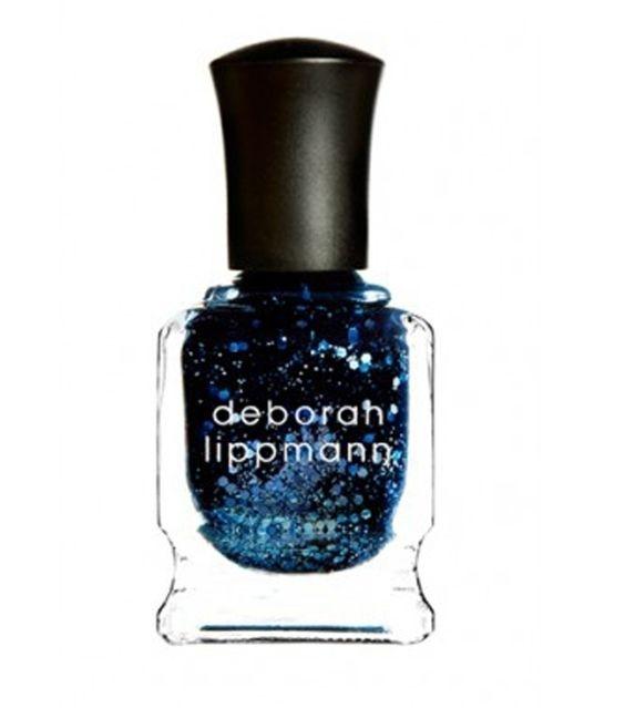 DEBORAH LIPPMANN NAIL POLISH, LADY SINGS THE BLUES