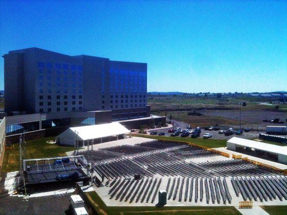 Spokane casino resort