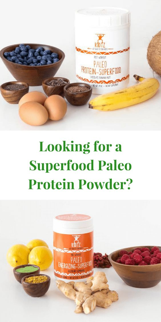 Looking For A Superfood Paleo Protein Powder? This one has combination of hemp protein, sacha inchi protein, egg white protein along with other superfoods like spirulina, maca, flax and bee pollen to supply electrolytes, greens, antioxidants and support healthy detoxification!